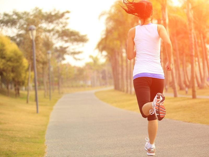 Atividade física atrapalha na realização de exames?