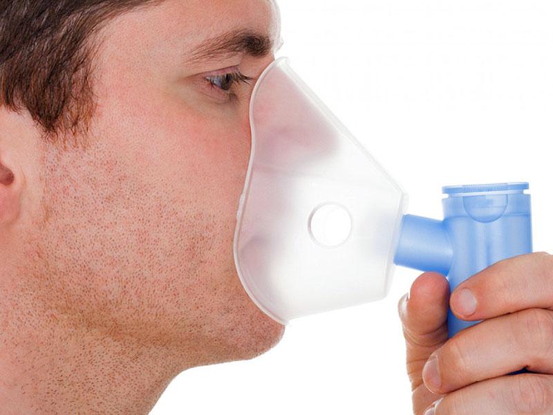 Cuidados com a saúde: baixa umidade relativa do ar causa desconforto
