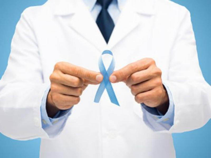 Novembro Azul – Todos contra o câncer de próstata