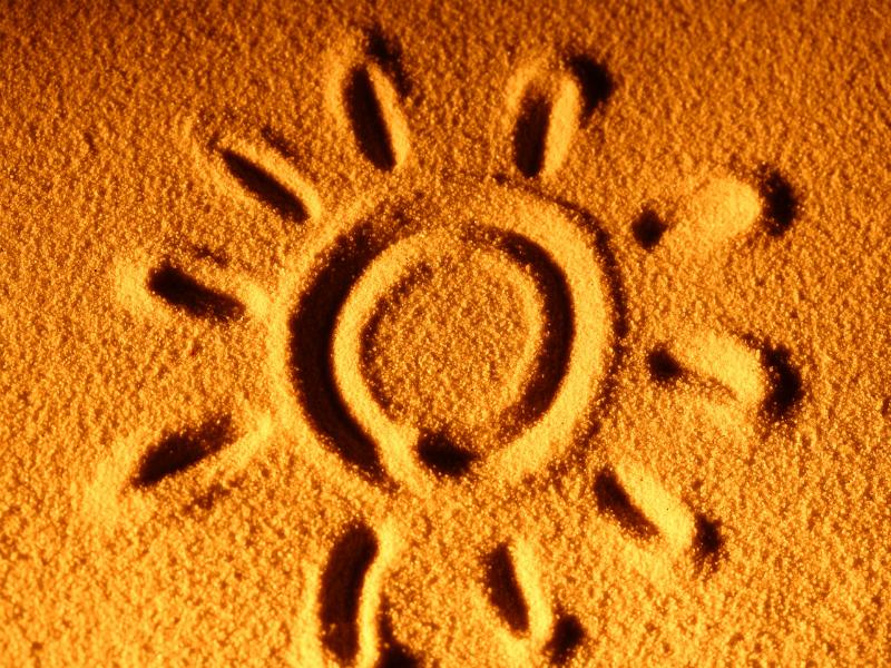 Dicas simples para curtir o verão com saúde