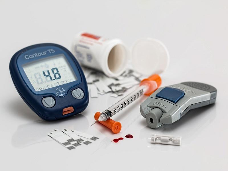 Diabetes: características e tratamento