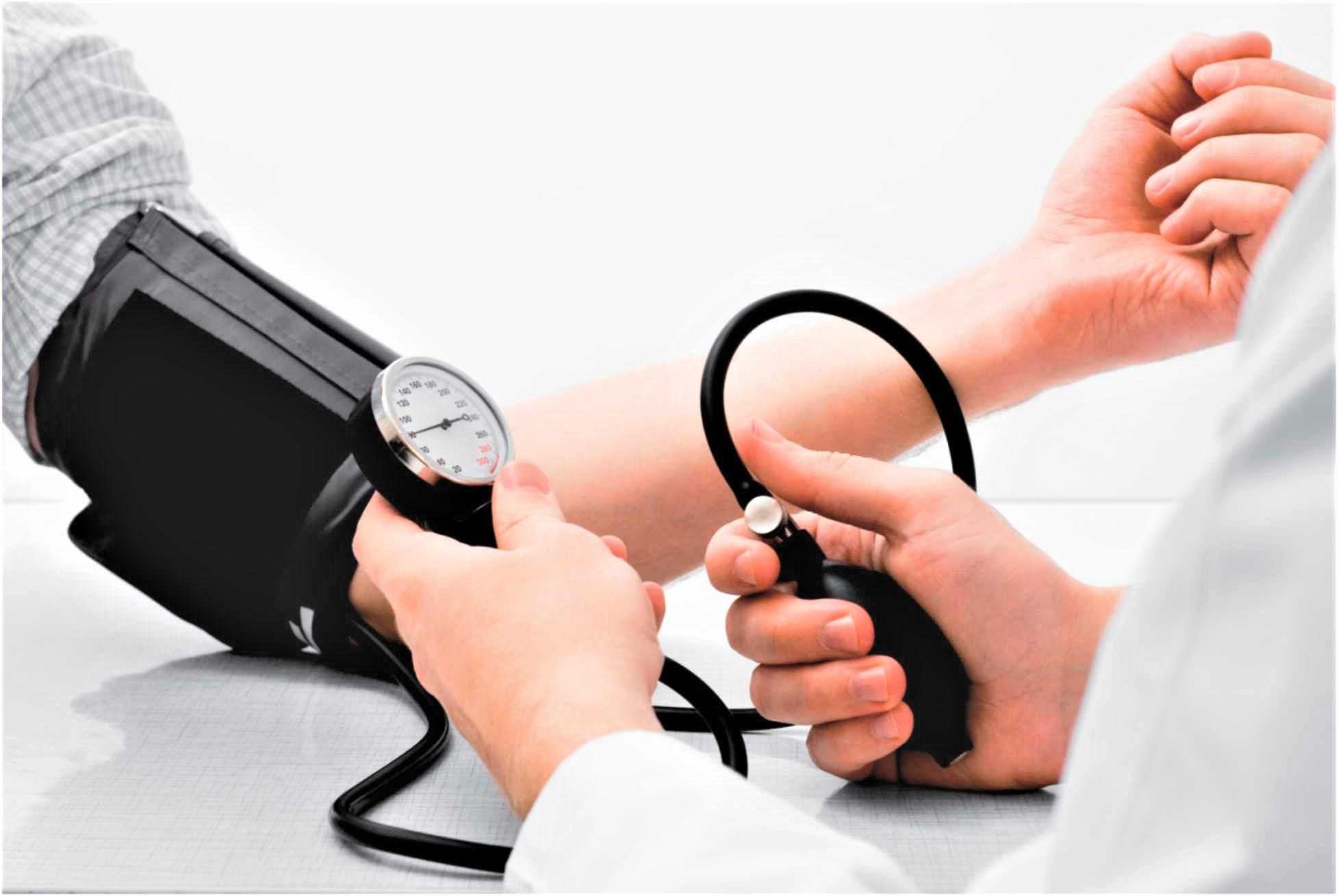 Hipertensão: causas, sintomas e tratamento