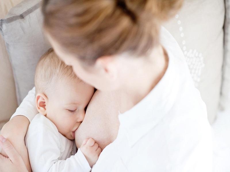 Dicas de amamentação: a importância do aleitamento materno