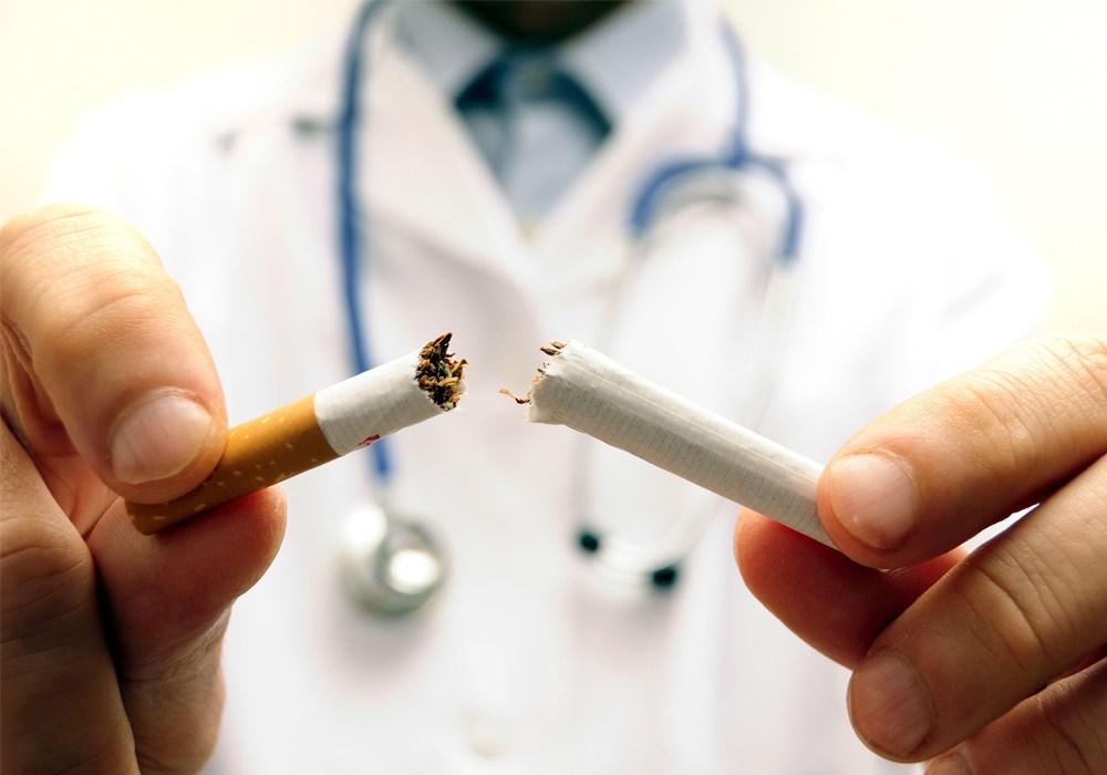 Você sabia que fumar antes de alguns exames pode alterar os resultados?