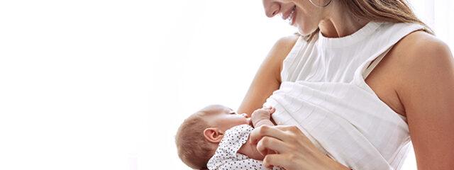 Agosto Dourado: 5 dicas de amamentação para as mamãe