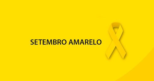 Campanha Setembro Amarelo: qual é a sua contribuição?