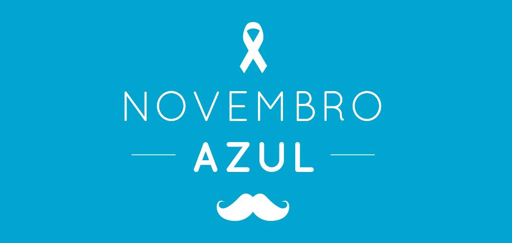 A prevenção é para todos: Novembro Azul e o câncer de próstata