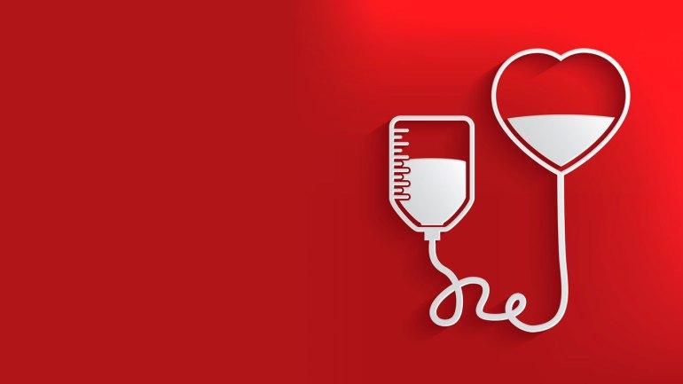 Doar vidas está no seu sangue: os requisitos e a importância do gesto