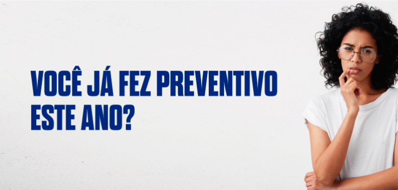Mês da mulher: saiba tudo sobre o exame preventivo