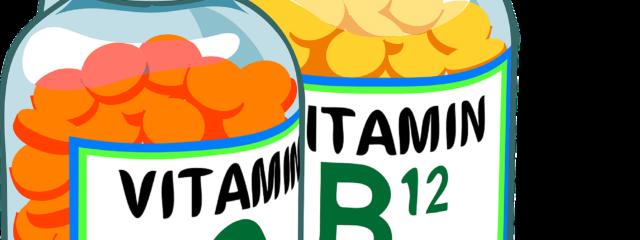 Saiba por que a vitamina B12 é essencial e em quais alimentos a encontramos